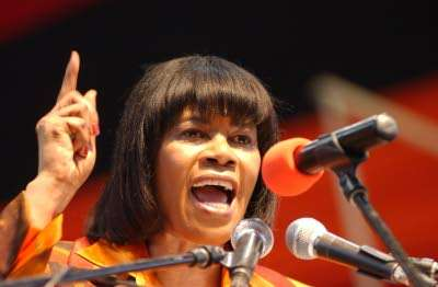 PNP Divided over Portia's Future
