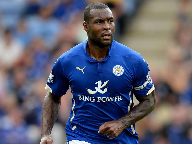 Wes Morgan named in PFA TOTY