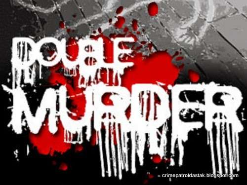 Double Murder Rocks Hanover Community