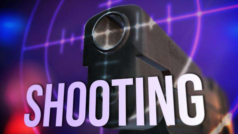 8 Injured in Mobay Shooting
