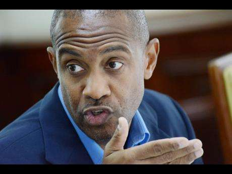 Met Service Director Says Significant Drought Could Impact Jamaica