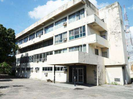$150m Wasted on Useless JamIntel Building
