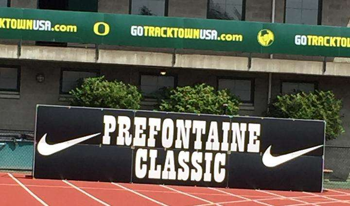 Rivalries Renewed in Prefontaine Classic