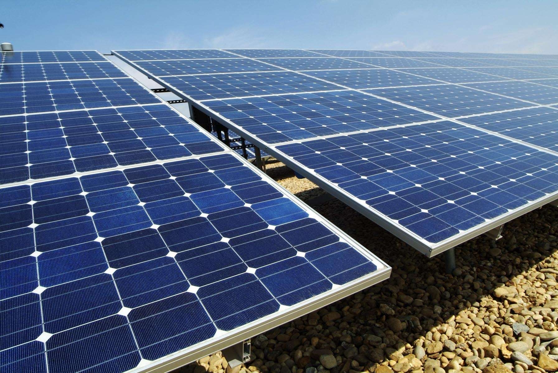 State-of-the-Art Solar Plant Coming to Westmoreland