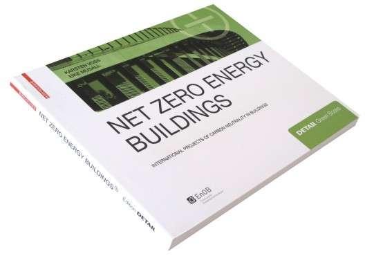 Zero-Net-Energy Buildings by 2050