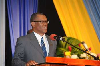 Sinclair Urges Stakeholders To Collaborate Under SOE
