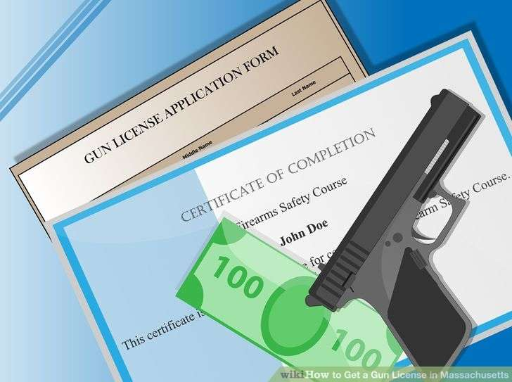 1100 JCF & JDF Members Fail to Renew Gun Licenses
