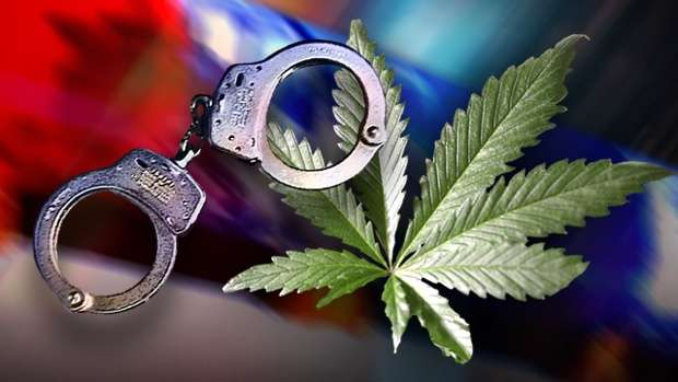 3 Honduran Nationals Arrested & Charged For Ganja Possession