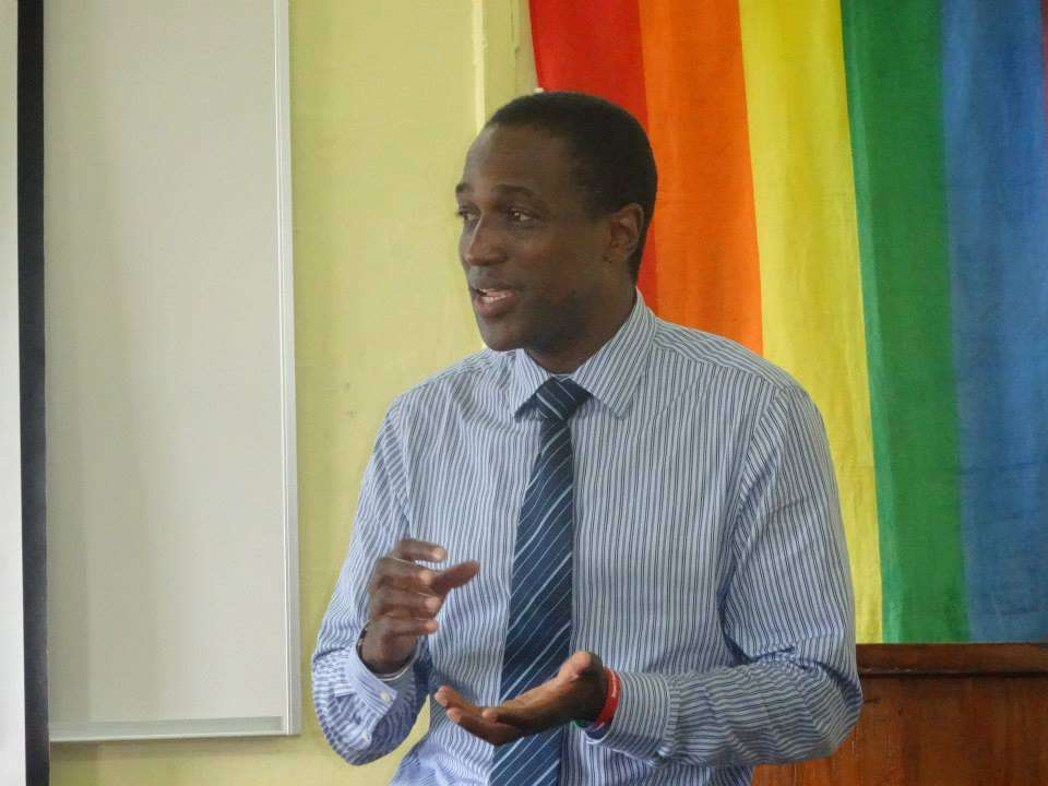 CCJ Dismisses J'can Gay Activist's Case