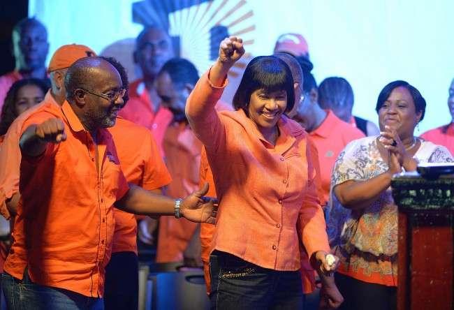 Portia to Lead PNP Renewal