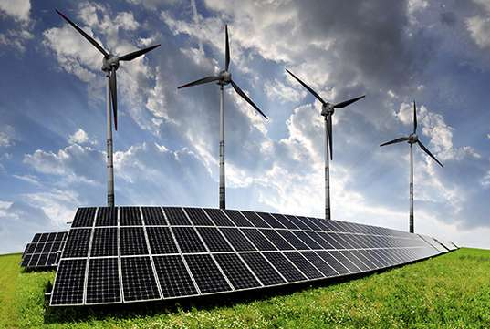 USD$143m in Renewable Energy Investments