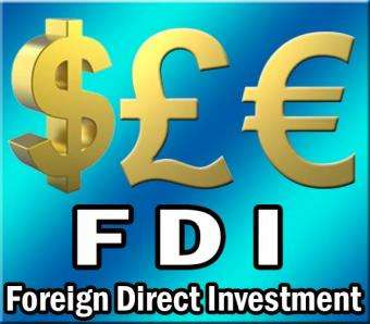 FDI Down in Latin America & Caribbean