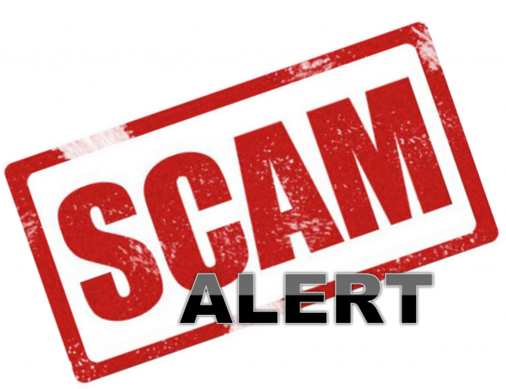 Scammers Targeting Pensioners