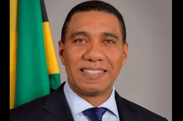 Holness Reiterates Commitment to Promoting Small Business