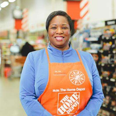 Jamaican Rises to Head Home Depot