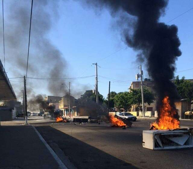 Tensions in West Kingston after Controversial Police Killing