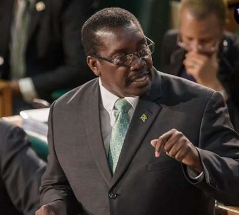 JDF Leading Probe into Alleged Threats on Montague's Life