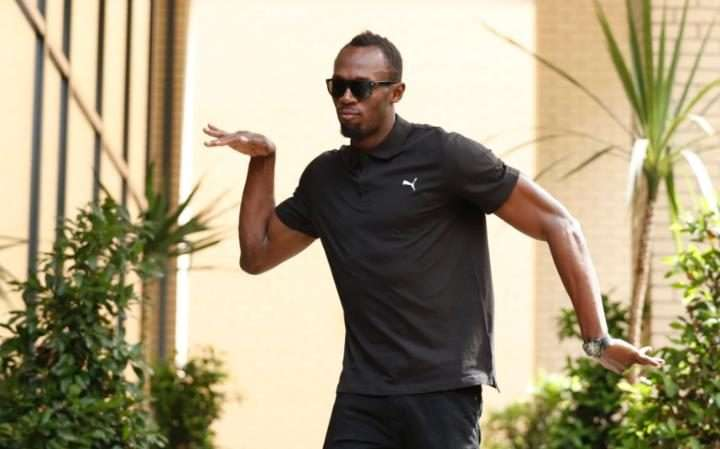 Bolt Ventures Into Music Industry