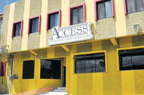 Access Financial Acquires Micro Credit Ltd