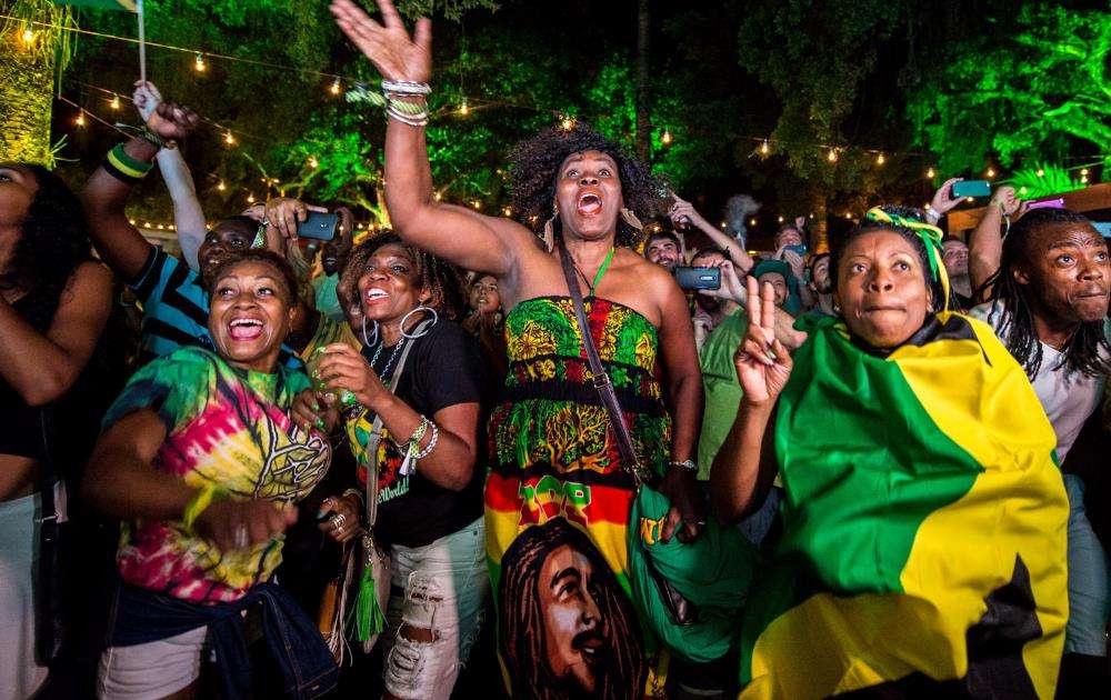 Holness Hails Success of 'Jamaica House' in Rio
