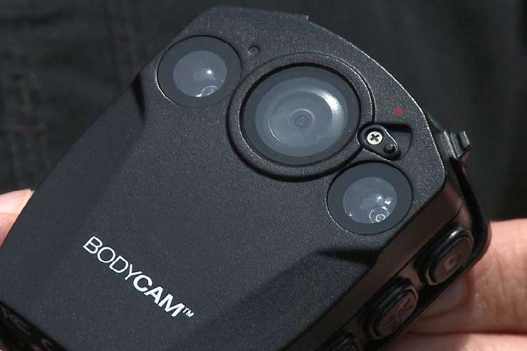 Sanctions for Shoddy Use of Body Cams