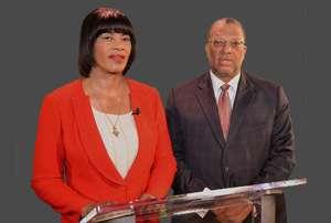 Disquiet in PNP Over Simpson-Miller's Departure
