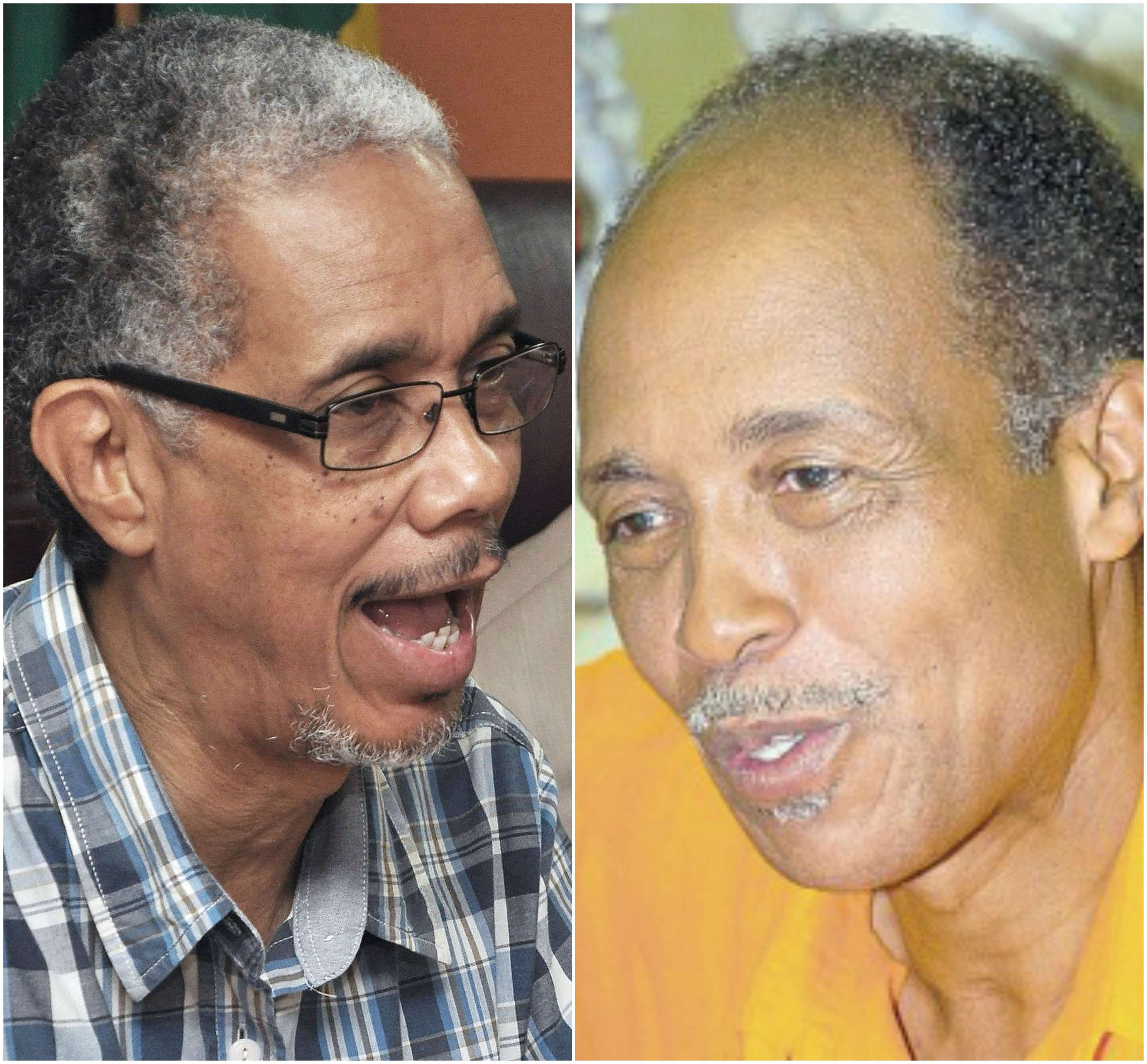Blythe Fears Violence as Burke Appeals for Unity