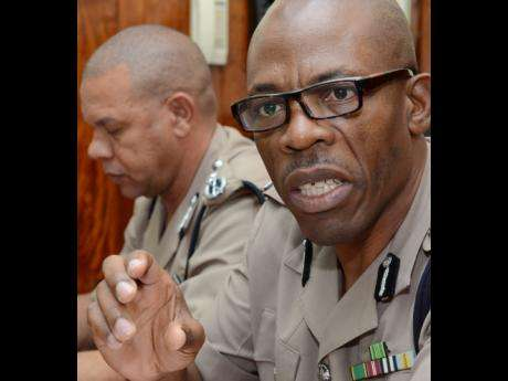 Police Ready for Local Polls, Commissioner