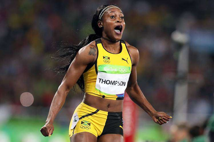 Elaine Thompson Bullish after Firing 'Warning Shot' at UTech Classic