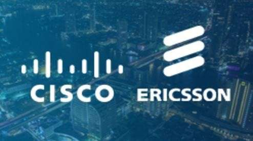 C&W Communications Partnering with Ericsson and Cisco