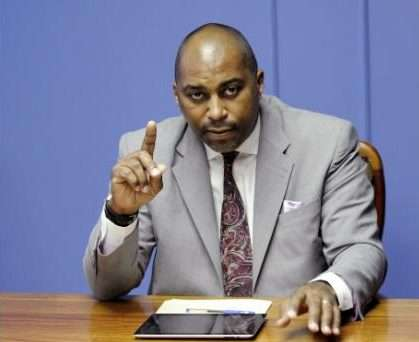 PNP Calls for Constabulary Records Office Solution