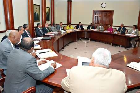 Security Council Now a Cabinet Committee