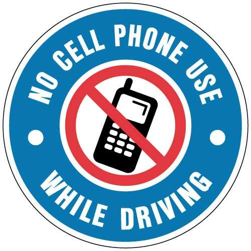 Phillips Calls for Cell Phones while Driving