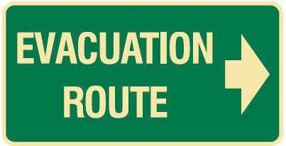 Govt Issues Evacuation Orders