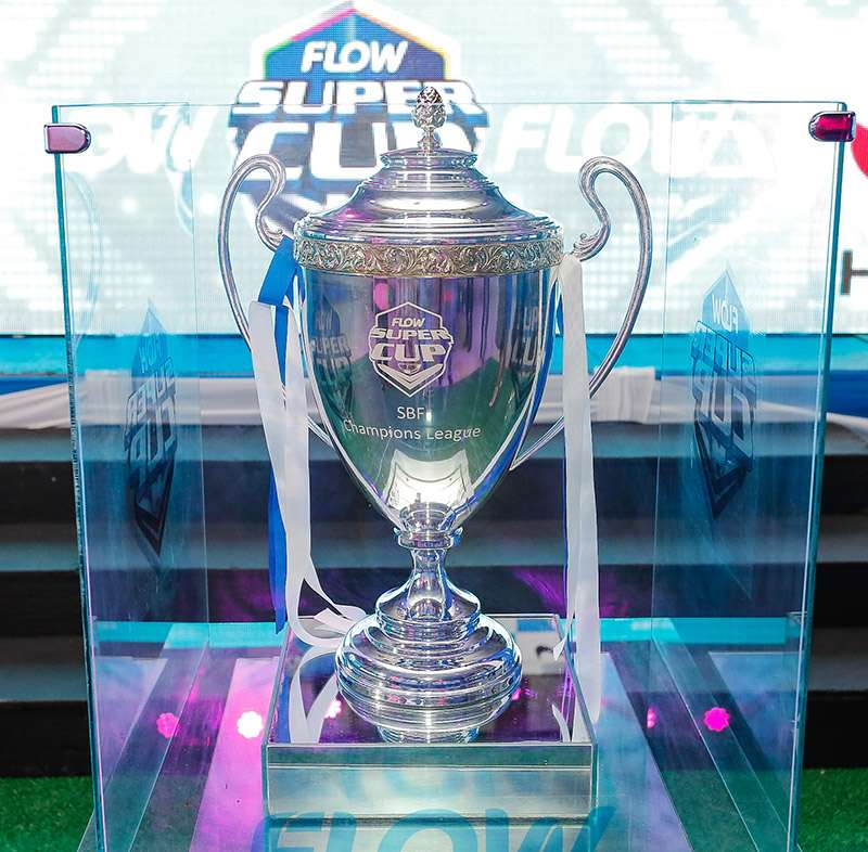 ISSA/Flow Super Cup Kicks Off Today