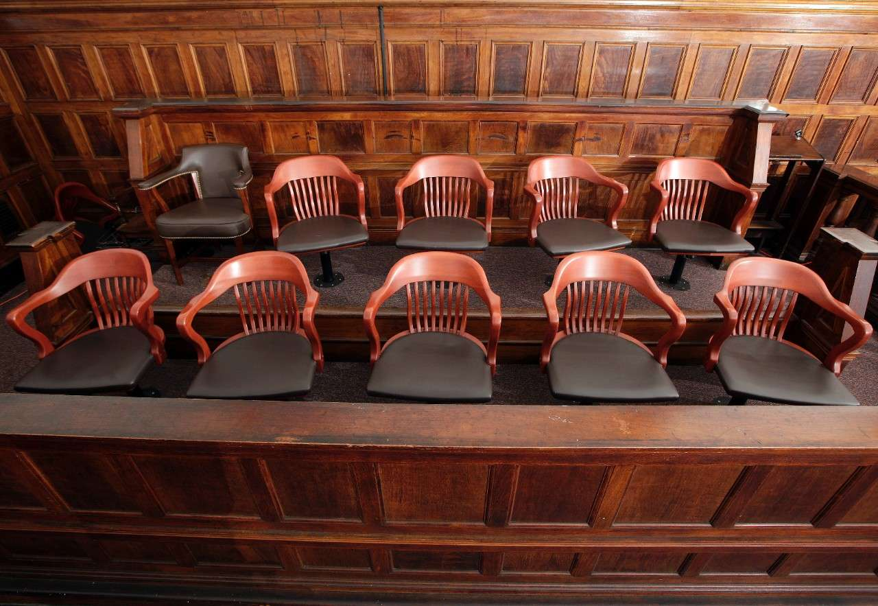 Public Defender Concerned about Proposed Reduction in Jury Trials
