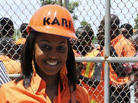 Kari Douglas Apologizes for Testy Exchanges in KSAMC Meeting