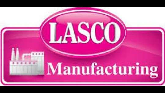 LASCO Manufacturing Records 18% Bump in Net Profits