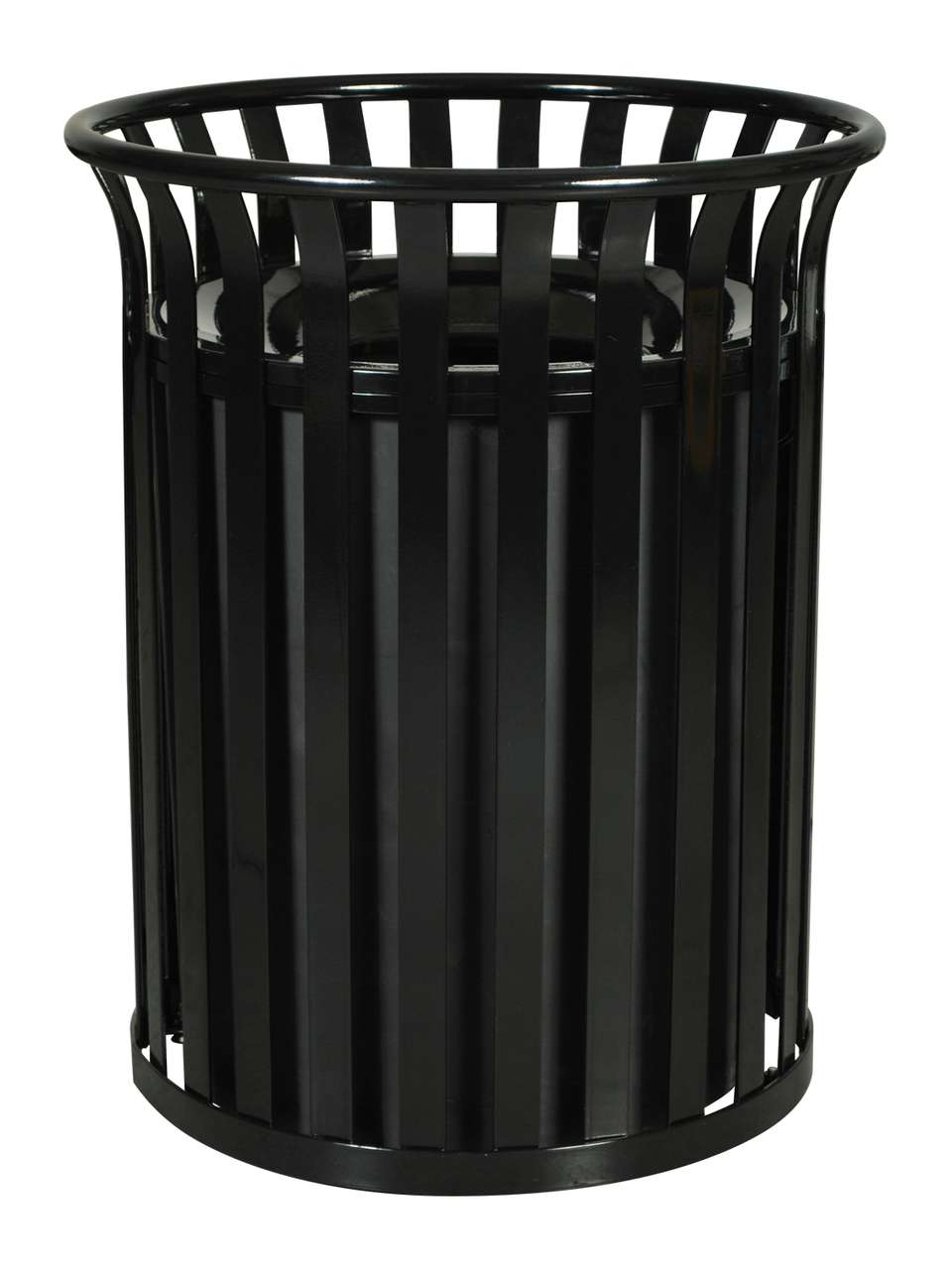 More Garbage Bins for Major Towns