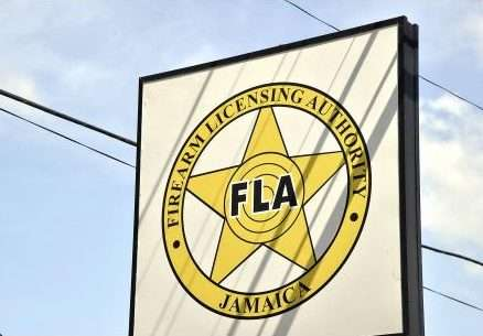 FLA Going After Delinquent Firearm Holders
