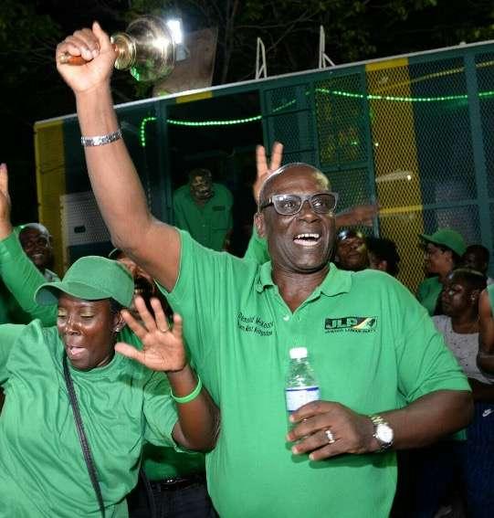 'Local Govt Win a Vote of Confidence' – McKenzie
