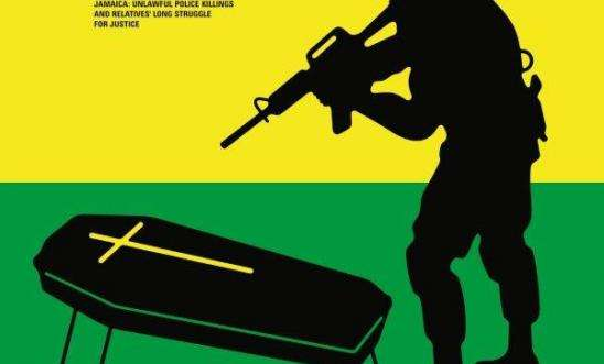 Amnesty International Accuses Jamaican Cops of Intimidating Victims' Families
