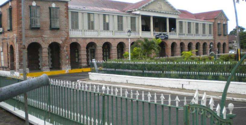 ECJ Rules it Impractical to Separate Portmore & St Catherine M.C. before Elections
