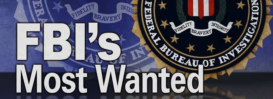 Jamaican Makes FBI's Most Wanted List