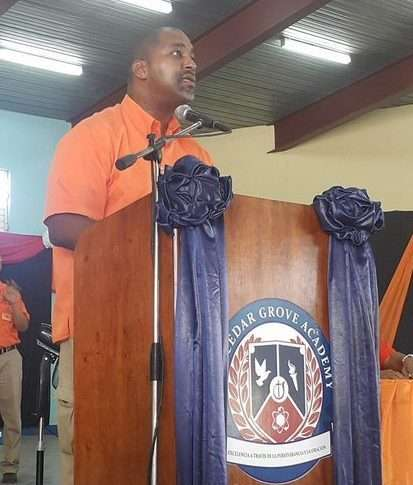 Julian Takes Helm of PNP Secretariat