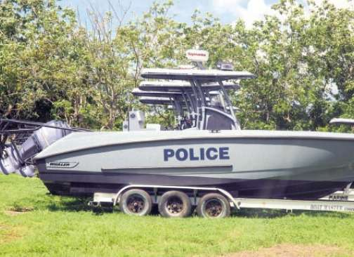 High Command Promises Security Overhaul After Marine Police Boat Theft