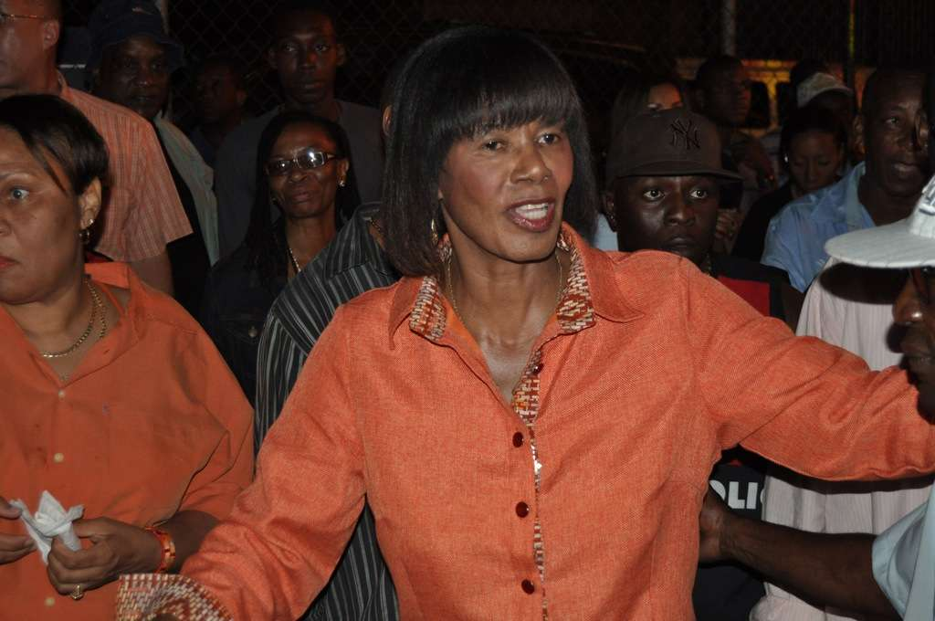 PNP to Consult on Replacing Portia in SW St Andrew