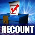 Recount Continues in Rae Town