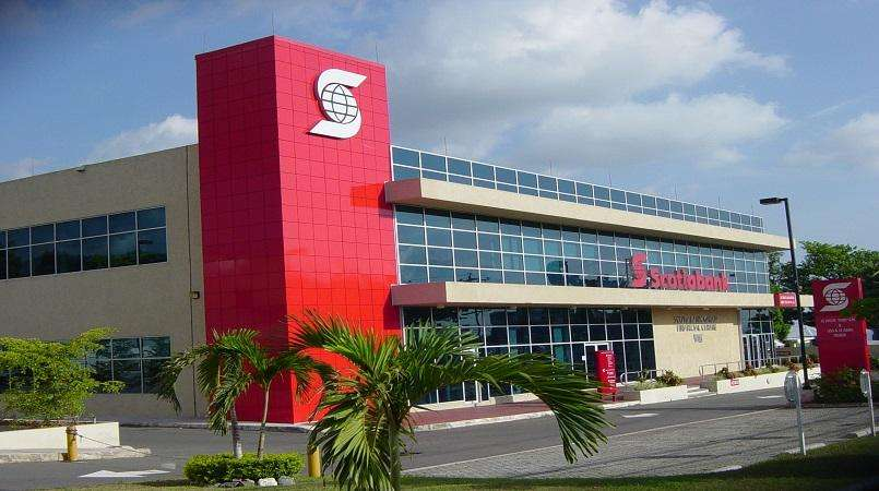 Scotia Moving Nearly 100 Jobs to T&T
