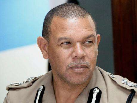 DCP Clifford Blake Considering Commissioner Job